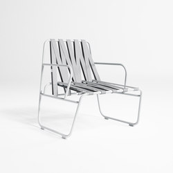 DozeQuinze Armchair | Garden armchairs | GANDIABLASCO