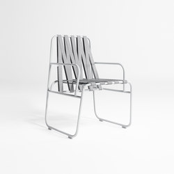DozeQuinze Chair | Chairs | GANDIABLASCO