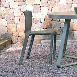 Basic Skin | Garden chairs | GANDIABLASCO