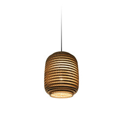 Ausi8 Natural Pendant | Suspended lights | Graypants