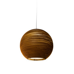 Sun48 Natural Pendant | Suspensions | Graypants
