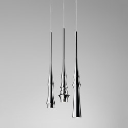 Slend pendant lamp | Suspended lights | BOVER