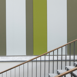 Soft Cells | Wall installation | Paneles de pared | Kvadrat Soft Cells
