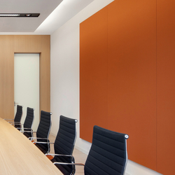 Soft Cells | Wall installation | Wall panels | Kvadrat Soft Cells