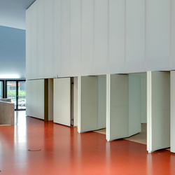 Soft Cells | Wandmontage | Wandpaneele | Kvadrat Soft Cells