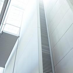 Soft Cells | Wall installation | Panneaux muraux | Kvadrat Soft Cells