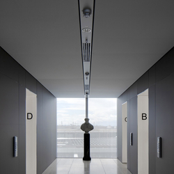 Soft Cells | Ceiling installation | Complete systems | Kvadrat Soft Cells