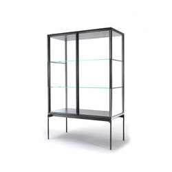 Galerist | Display cabinets | LEMA