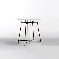 Mr. Zheng | Side tables | LEMA