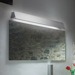 Alba applique | Wall lights in aluminium | BOVER