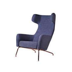Havana Copper | Lounge chairs | Softline A/S