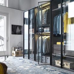 Armadio Aria | Cabinets | LEMA