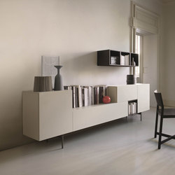 t030 sideboards from lema architonic. Black Bedroom Furniture Sets. Home Design Ideas