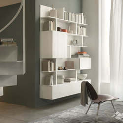 T030 | Shelving systems | LEMA