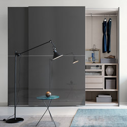 Armadio Piana | Sliding door | Cabinets | LEMA