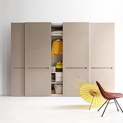 Armadio Linea | Cabinets | LEMA