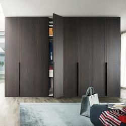 Armadio Ligno | Hinged door | Cabinets | LEMA