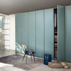 Armadio Conca | Hinged door | Armoires | LEMA