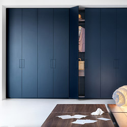 Armadio Flap | Cabinets | LEMA