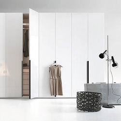 Armadio Flago | Hinged door | Cabinets | LEMA