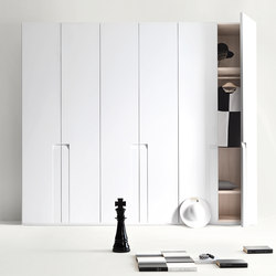 Armadio Cea | Hinged door | Cabinets | LEMA