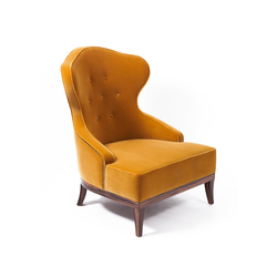Candy | Armchair | Lounge chairs | MUNNA