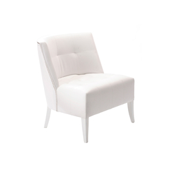 Caprice | Armchair | Sillones lounge | MUNNA
