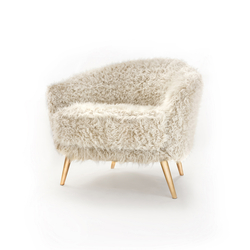 Cutie | Armchair | Sillones lounge | MUNNA