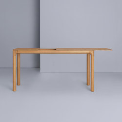 M11 Desk | Dining tables | Zeitraum