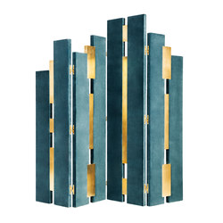 Empire | Folding screen | Paraventi | MUNNA