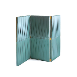 Hide & Seek | Folding Screen 3 Panels | Biombos | MUNNA
