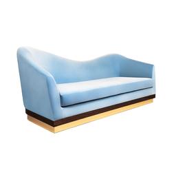 Hughes | Sofa | Lounge sofas | MUNNA