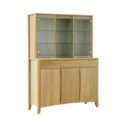 Artisan display top | Vitrines | Ercol