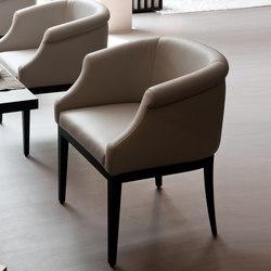 Amelie | Poltrone lounge | Porada
