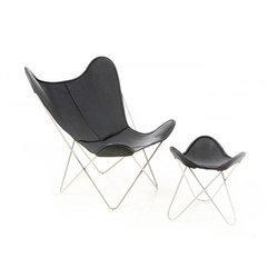 Hardoy Butterfly Chair | Poltrone lounge | Manufakturplus