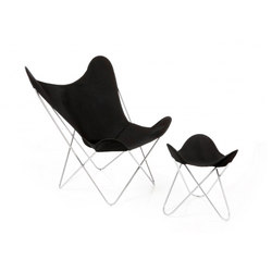 Hardoy Butterfly Chair | Lounge chairs | Manufakturplus