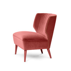 Lipstick | Armchair | Lounge chairs | MUNNA