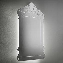 Madame | Miroirs | Porada