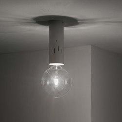 C-yl ceiling | General lighting | Vesoi