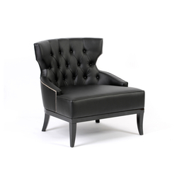 Monsieur T | Armchair | Sillones lounge | MUNNA