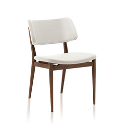 Nissa | Restaurant chairs | Porada