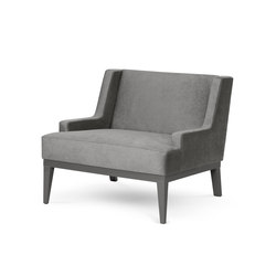Private | Armchair | Sessel | MUNNA