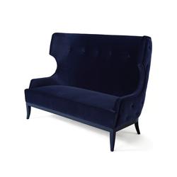 Soft & Creamy | Sofa | Canapés d'attente | MUNNA