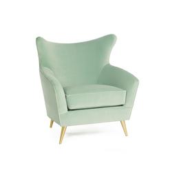 Sophia | Armchair | Lounge chairs | MUNNA