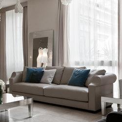 Philipe | Divani lounge | Porada