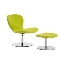 Clio | Poltrone lounge | True Design