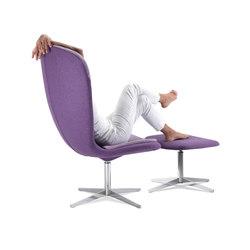 Clio | Lounge chairs | True Design
