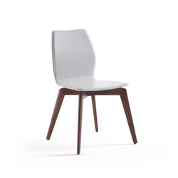 tilde | Restaurant chairs | Porada