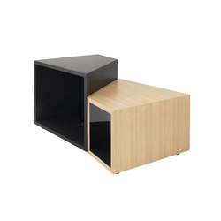 Sebastopol Coffee table | Mesas de centro | Coalesse