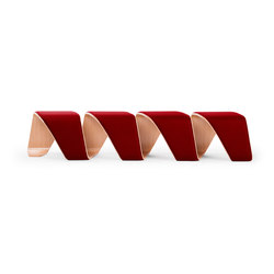 DNA | Waiting area benches | True Design